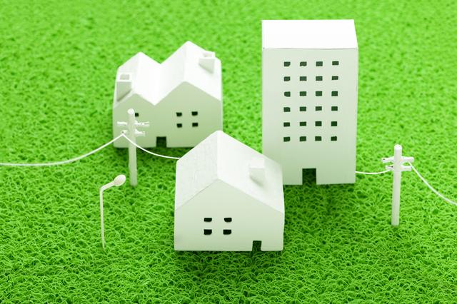 地番と住居表示の違い | 株式会社ニーズ・プラス