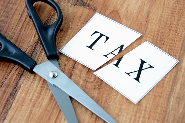地主さん,節税