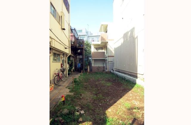 都会なのに「思うようには売れない土地」再建築不可物件の土地活用方法