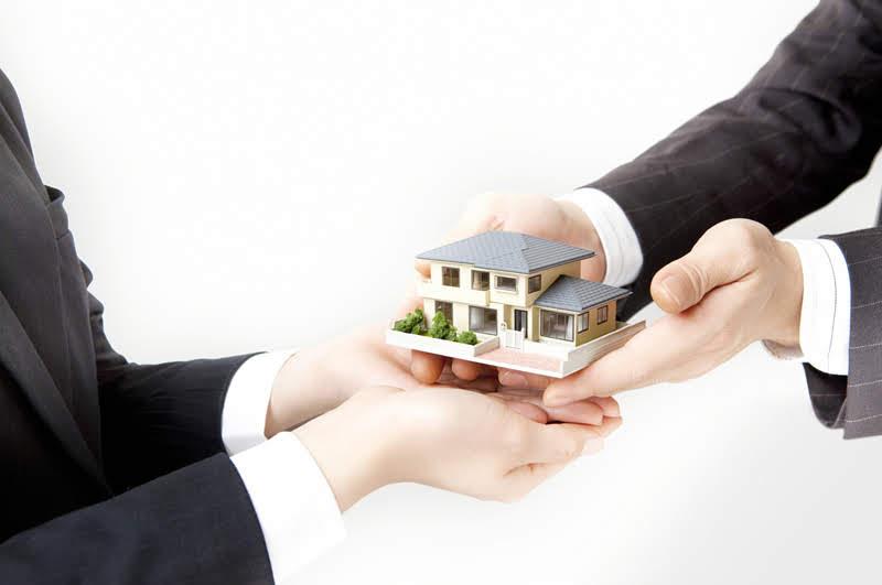 土地・建物の売却