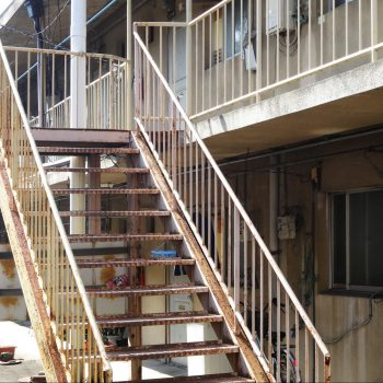 【地主さんの土地活用】相続した古いアパートを有効に活用するには