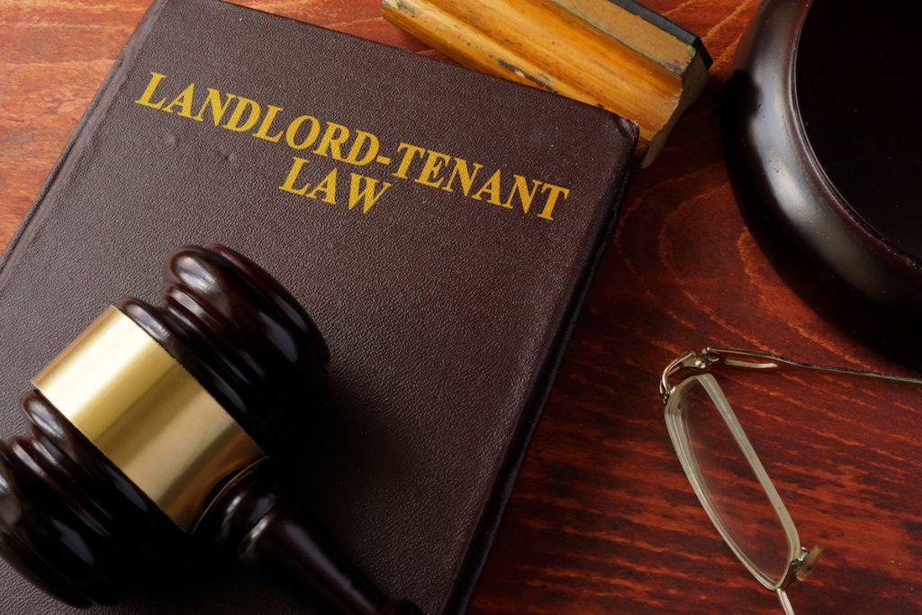 使用貸借している土地の立ち退き要求